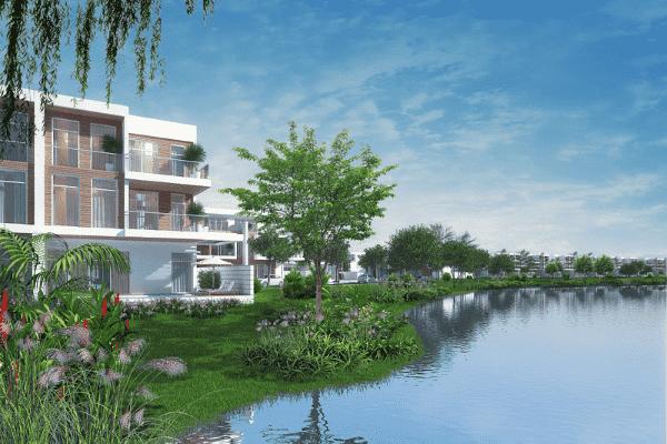 Riverfront Grand Villa - một trong những dinh thự đẹp nhất Việt Nam