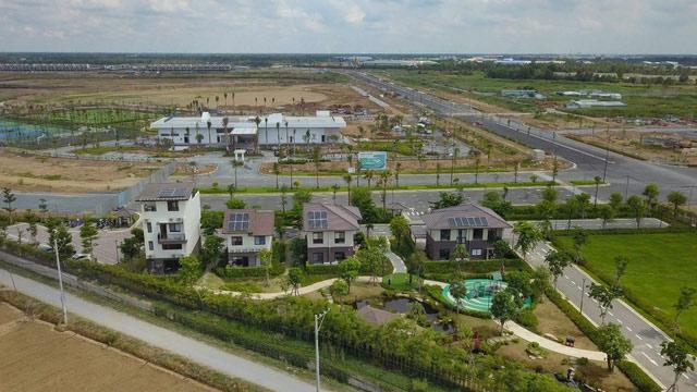 Hậu covid-19, Nam Long group triển khai các khu đô thị